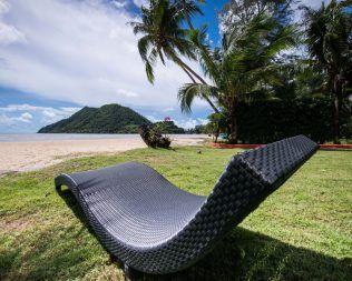 Booking Villa Koh Chang Thailand