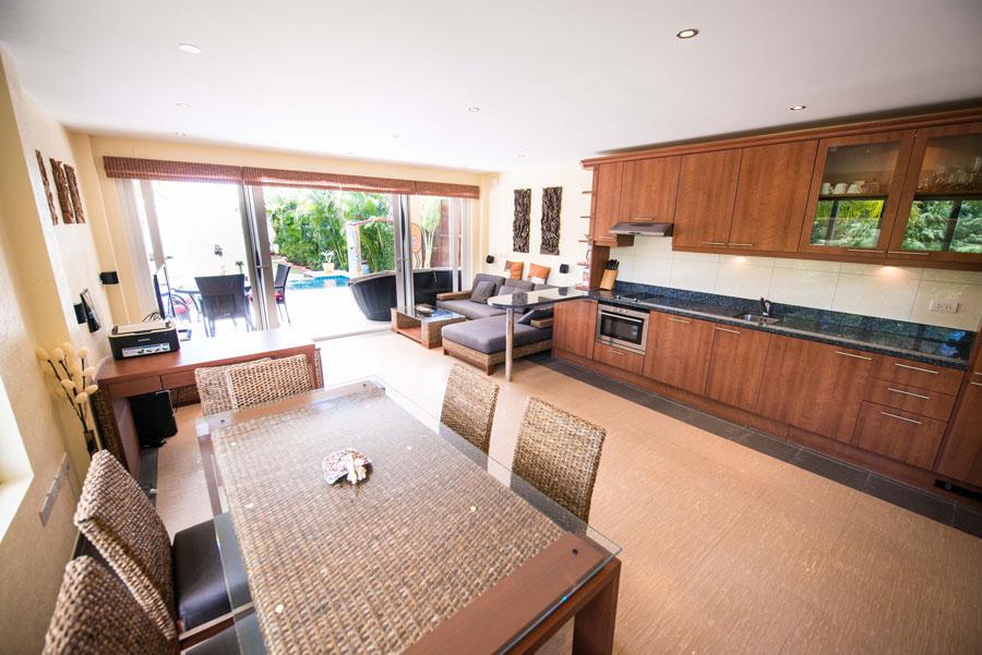 Villa Manipura Koh Chang Island Thailand Luxury Place To